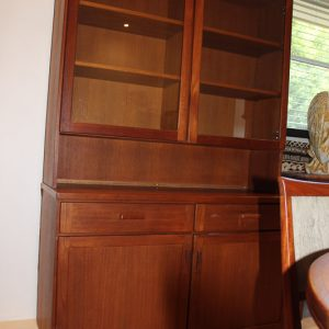 Parker Kitchen Hutch