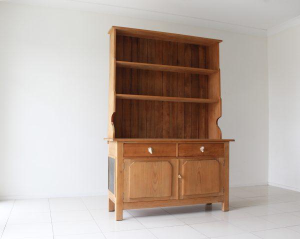 Storage-Tidy Home